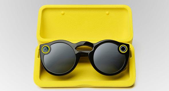 משקפי Spectacles