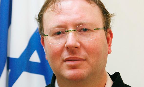 ערן נוה, סגן נשיא בית משפט השלום קריות