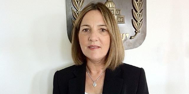 נשיאת בית הדין האזורי לעבודה אפרת לקסר. במעבר מתל אביב לירושלים התיק הפך לחסוי