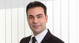 עורך הדין דרור דיין, צילום: ליאור פאוסט
