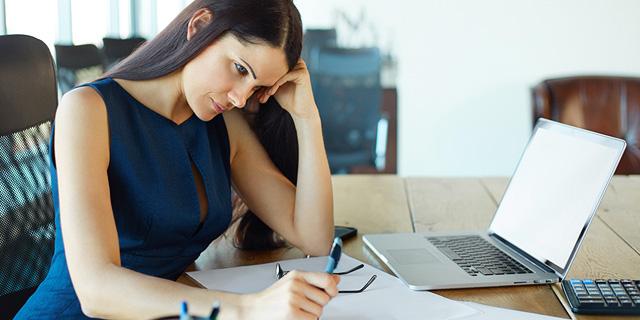חוששים לעתיד המשרה שלכם? נקטו צעדים מקדימים, צילום: שאטרסטוק