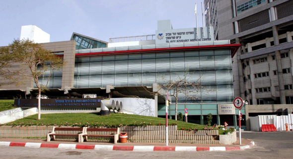 בית חולים איכילוב תל אביב מרכז סוראסקי, צילום: שאול גולן
