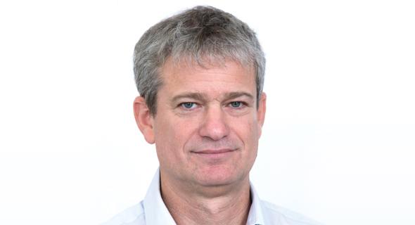 אמיר גיל, מנהל ההשקעות הראשי של הלמן-אלדובי