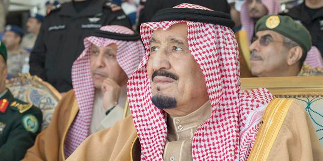 סעודיה: ההתקפות על נכסי הנפט שלנו הן איום לאספקה העולמית