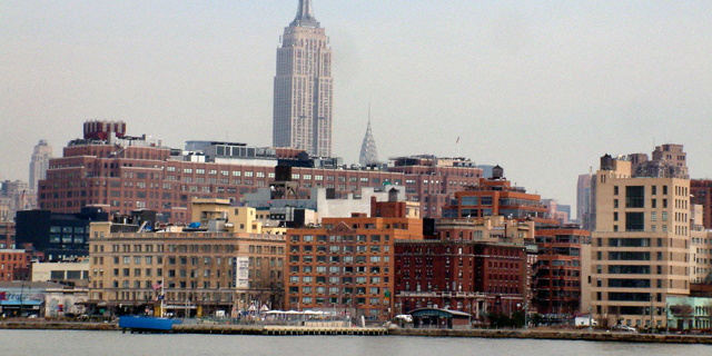קודם ניקח את מנהטן: מדלן משיק בניו יורק פלטפורמה לחיפוש נכסים