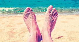 מוסף שבועי 9.2.17 חופשה חוף ים, צילום: שאטרסטוק