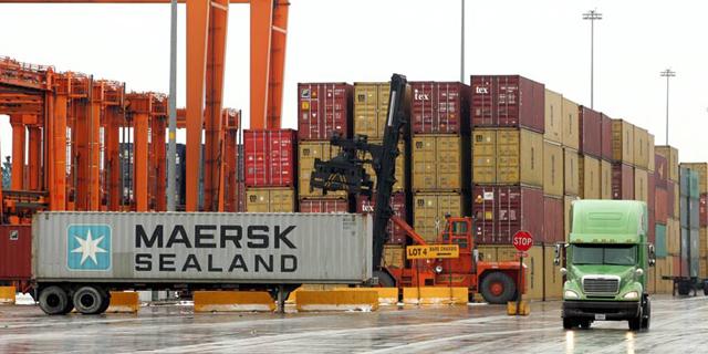 הפתיעה לרעה: מארסק דיווחה על הפסד שנתי של 2 מיליארד דולר ב-2016
