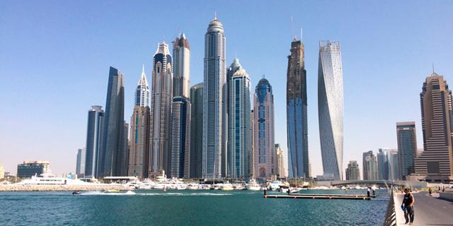 Israel-UAE diplomatic ties open door to big business opportunities
