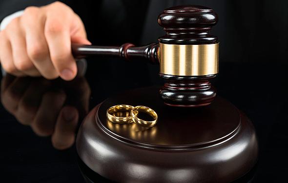 אילוסטרציה. בתי הדין מוצאים פתרונות יצירתיים