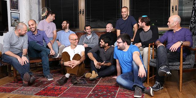 Demisto. Photo: Studio Thomas