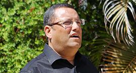 משה לאון, צילום: אוראל כהן