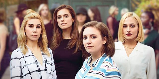 """צער גידול: מה צפוי בעונה האחרונה של """"בנות""""?"""