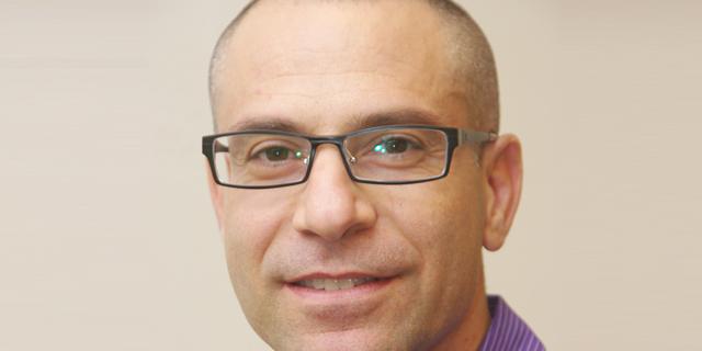 ערן יעקב מנהל רשות המסים, צילום: אוראל כהן