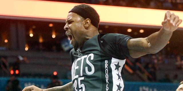 ברוקלין נטס - הקבוצה הרביעית ב-NBA עם הסכם חסות גופייה