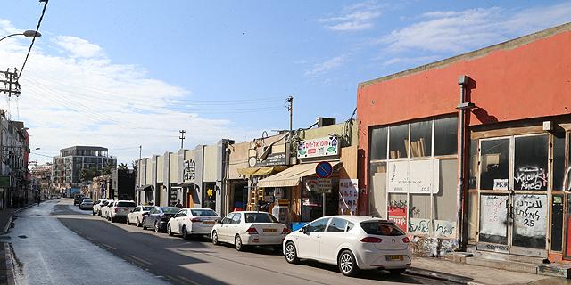 """המכרז היוקרתי ברחוב אילת בת""""א: ההצעה של קנדה ישראל גבוהה משמעותית משאר המתמודדים"""