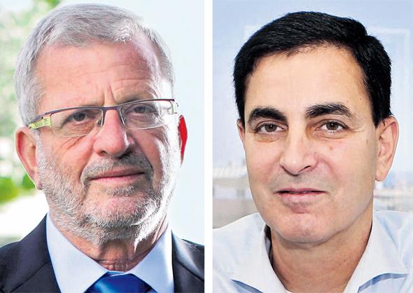 חיים הורביץ: טבע מקימה ועדת תביעות כדי להתמודד עם נזקי פרשת השוחד