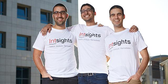 חברת הסייבר IntSights גייסה 17 מיליון דולר