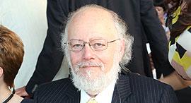 Teva Chairman Sol J. Barer. Photo: Piotr Flitr