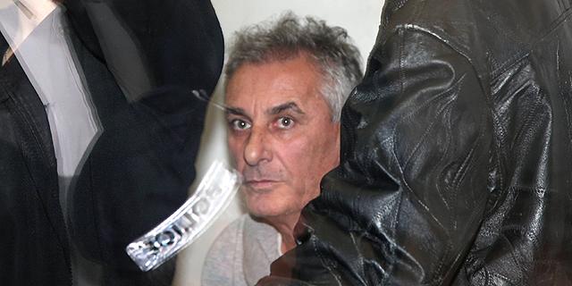 בין העצורים בכפר סבא: ראש העירייה, החשוד בקבלת שוחד