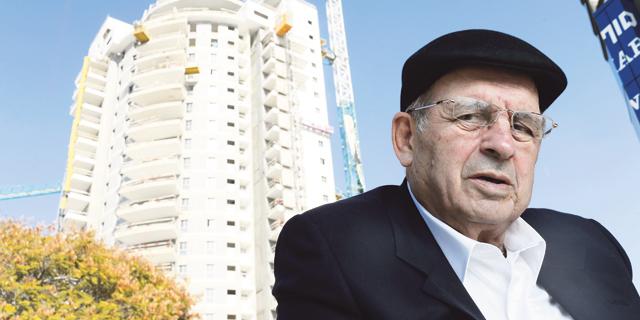"""אברהם קוזניצקי: """"הקבלנים קורסים בגלל כחלון, שמחלון ופופוליסטים"""""""