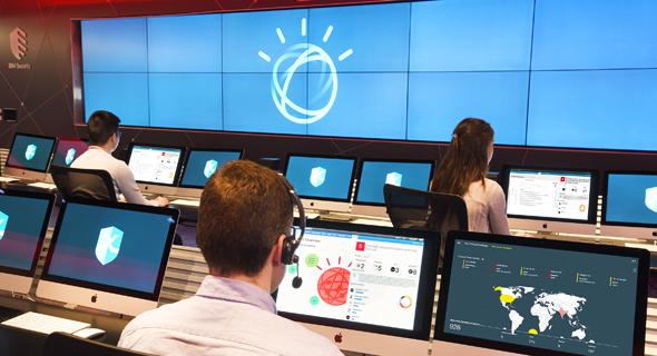 IBM ווטסון סייבר
