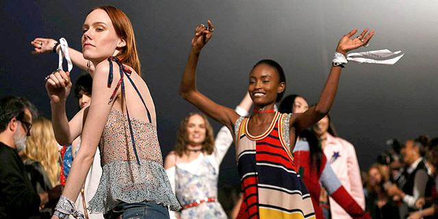 שבוע האופנה בניו יורק: מתלבשים על טראמפ