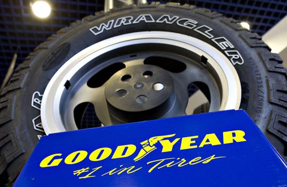 מניית goodyear נחלשת בטרום ב-6% אחרי הודעת המיזוג המתוכנן עוד השנה