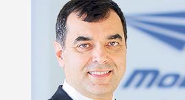 Mobileye CEO Amnon Shashua