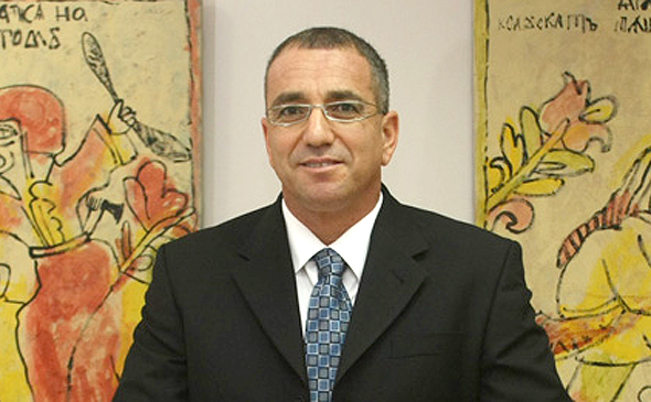 """עו""""ד דודי זלמנוביץ. פערי שכר בין גברים לנשים בעיקר במשרדים בפריפריה"""