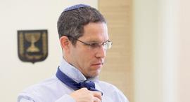 מוסף שבועי 16.2.17 פרופ' דוד האן, צילום: נמרוד גליקמן