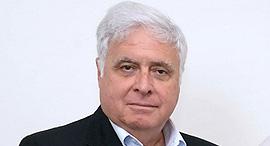"""יו""""ר אשטרום, רמי נוסבאום, צילום: ישראל הדרי"""