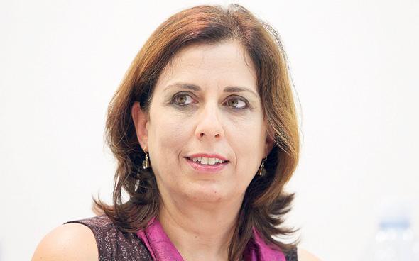 השופטת המחוזית מיכל אגמון גונן, צילום: אוראל כהן