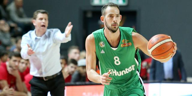 הסטטיסטיקה לא משקרת: הליגה הישראלית בכדורסל לא שייכת לישראלים