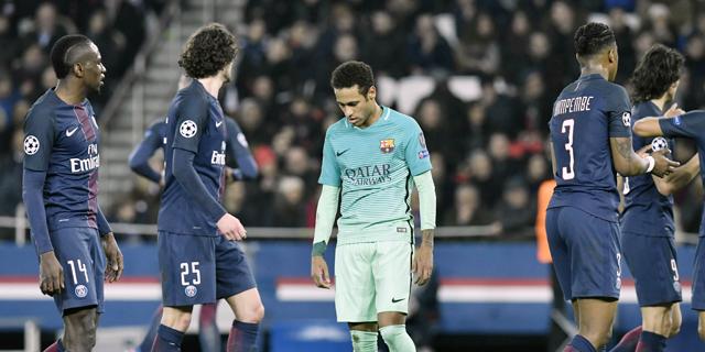 נטפליקס תיכנס לשוק שידורי הכדורגל דרך צרפת?