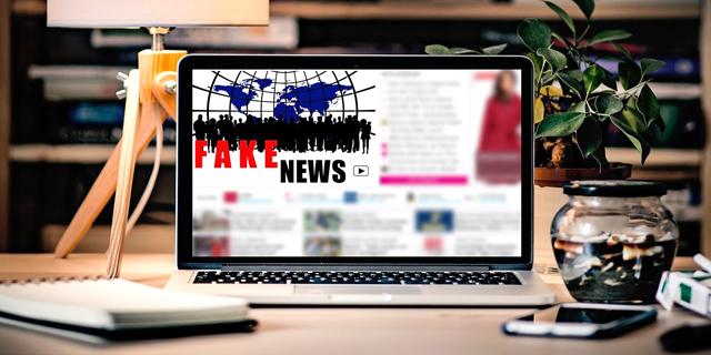 פרשת החדשות המזויפות הורידה את אמון המשתמשים בתקשורת וברשתות החברתיות, צילום: Pixabay
