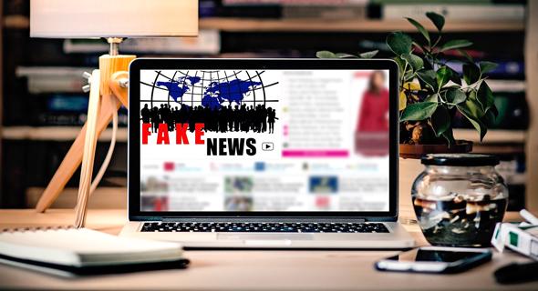 פרשת החדשות המזויפות הורידה את אמון המשתמשים בתקשורת וברשתות החברתיות