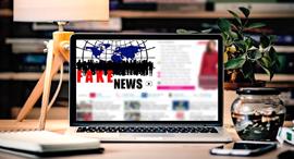 גוגל ופייסבוק מסייעות למאבק בחדשות מזויפות, צילום: Pixabay