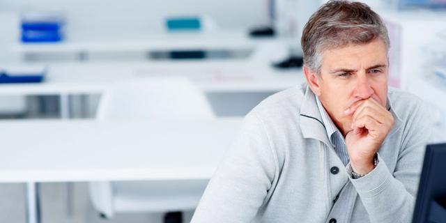 איך להבטיח שתהיה לכם עבודה אחרי גיל 60