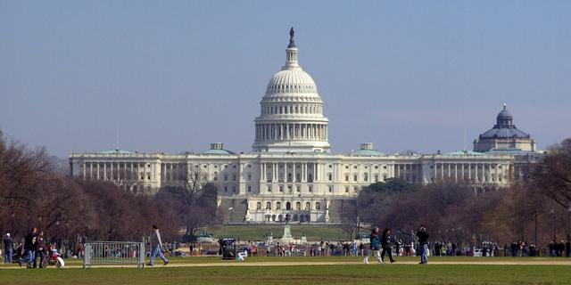 חוות דעת לקונגרס: אם תקרת החוב לא תועלה, הכסף יספיק רק עד אוקטובר