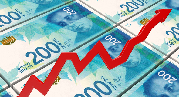 Capital investment in tech has reached record levels. Photo: Shutterstock