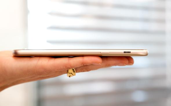 סמסונג גלקסי A7 סמארטפון 2, צילום: מיטל דיין
