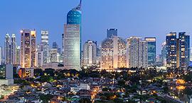 אינדונזיה, צילום: שאטרסטוק