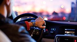 נהיגה מונעת, צילום: pixabay