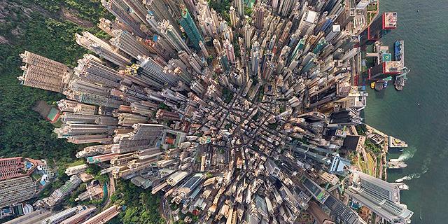 החרם של חברות הטכנולוגיה על הונג קונג לא ישבור את השוק הסיני