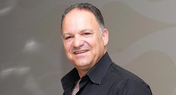 """עזרא כהן, יו""""ר ומייסד מחלבות גד , צילום: איל פישר"""