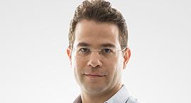"""גילי מאי מנכ""""ל BBDO IM חברת הייעוץ האסטרטגי של קבוצת גיתם BBDO, צילום: אפרת גל און"""