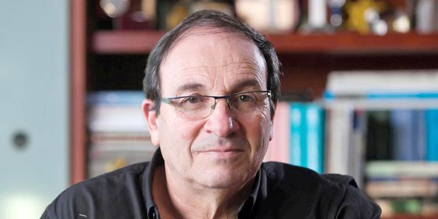 דב צור, לשעבר ראש עיריית ראשון לציון, צילום: אוראל כהן