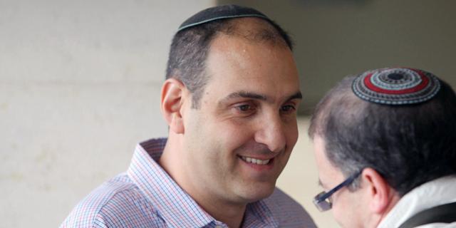עורך דינו של הרו, הראל ארנון, צילום: אוראל כהן
