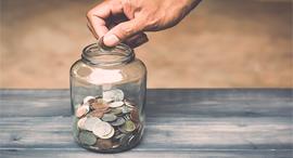 חסכון כסף, צילום: Shutterstock