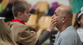 ג'וינט ישראל-אשלים ילדים עם צרכים מיוחדים, צילום: אלי אטיאס